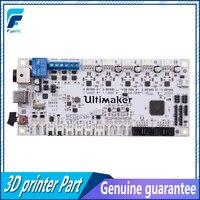 3D Printer Parts 2016 Latest Ultimaker V2.1.4 Control Board Ultimaker 2 Finished Main Motherboard