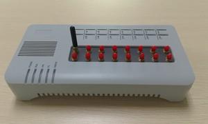 Image 2 - DBL GOIP16 czterozakresowy VOIP bramka GSM 16 kanałowy GOIP 16 GOIP 16 zmiana IMEI sim banku najtańsze bilety na połączenia 16 karty SIM SMS VOIP krótka antena