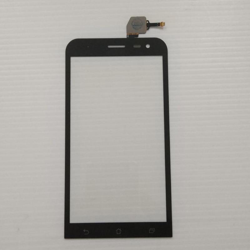 For ASUS ZenFone 2 Laser ZenFone2 ZE500KL Digitizer Touch Screen Panel Sensor Glass Replacement