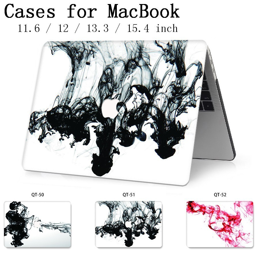 Hot 2019 For Laptop Notebook MacBook Sleeve Case Cover Tablet Bags For MacBook Air Pro Retina 11 12 13 15 13.3 15.4 Inch Torba-in Laptop Bags & Cases from Computer & Office