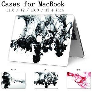 Image 1 - Hot 2019 Para Laptop Notebook MacBook Sleeve Case Capa Sacos De Tablet Para MacBook Air Pro Retina 11 12 13 15 13.3 15.4 Polegada Torba