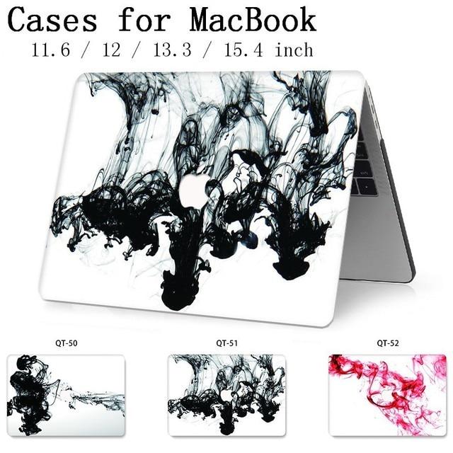 Hot 2019 Para Laptop Notebook MacBook Sleeve Case Capa Sacos De Tablet Para MacBook Air Pro Retina 11 12 13 15 13.3 15.4 Polegada Torba