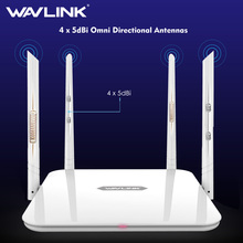 Wavlink Wireless wifi Router /repeater 1200Mbps Dual Band router 5ghz AC1200 High Power Amplifier 2.4Ghz long range extender wavlink 1200mbps wifi repeater extender amplifier router access point gigabit wireless dual band 2 4g 5g external 5dbi antennas
