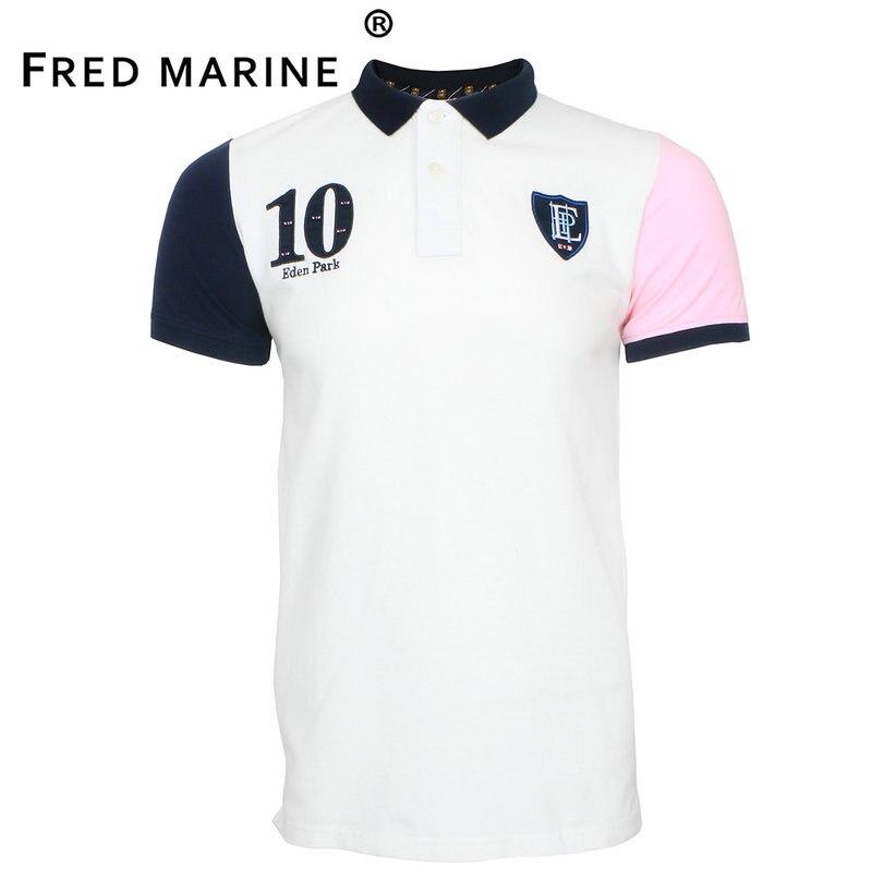 Pack de 2 hommes Polo Shirt plaine T Shirt blanc à manches courtes shirt UK S M L XL 2X