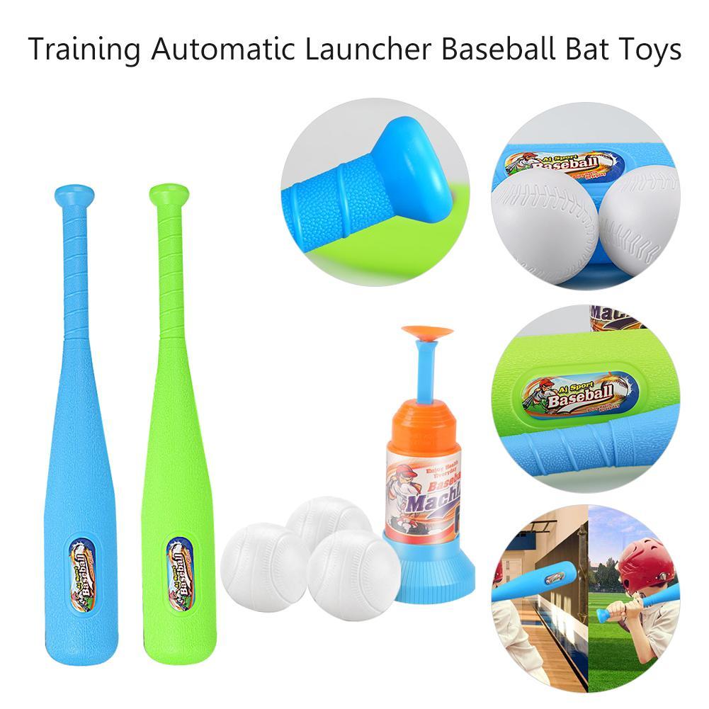 Beisebol e softballs
