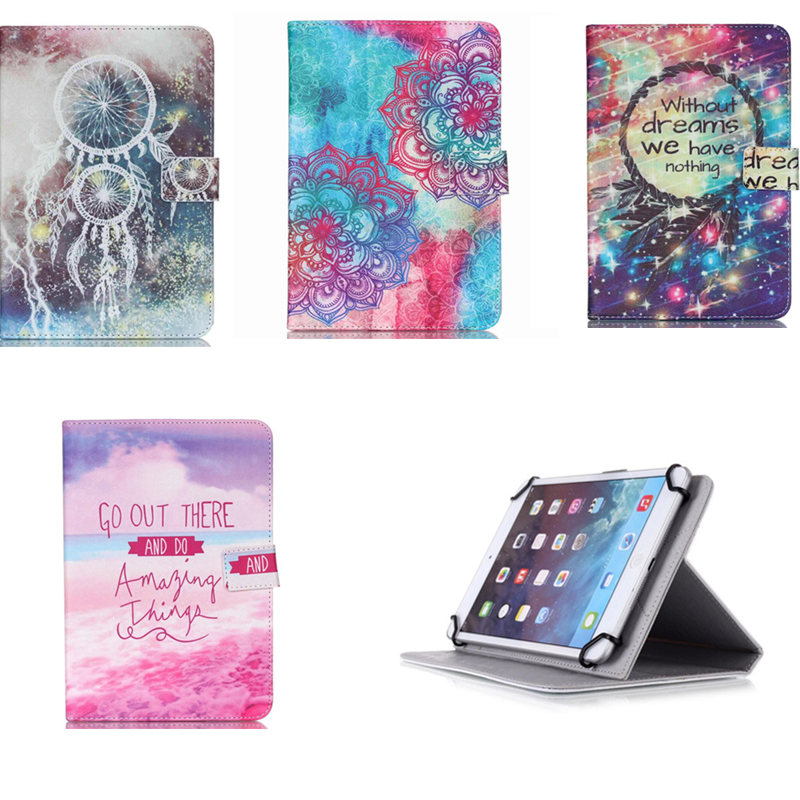 PU Leather case For Samsung Galaxy Note 10.1 GT-N8000 N8000 N8010 N8020 10.1 inch Fashion universal tablet Cute Stand Cover universal car suction cup mount bracket holder stand for samsung galaxy note 3 more black