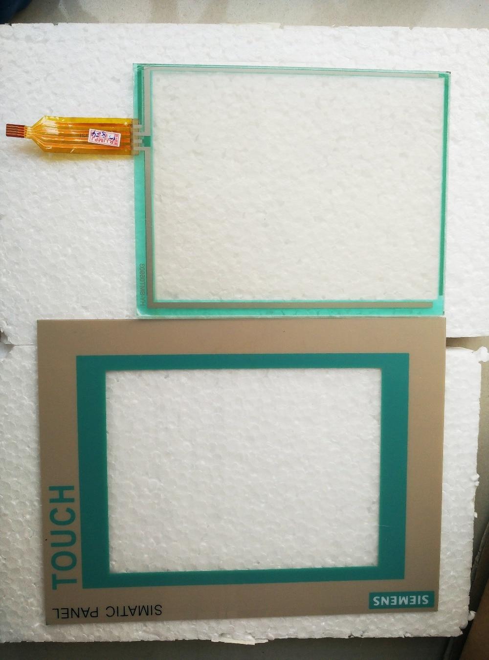 6AV6545-0BA15-2AX0,6AV6 545-0BA15-2AX0 Touch glass panel+protective film for Siemens TP170A NEW dhl eub 5pcs new kinoc protective film mt4414te 15 18