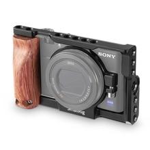 SmallRig RX100 Camera Cage Kit for Sony RX100 III IV V