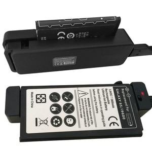 Universal External Battery Cha