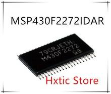 NEW 10PCS MSP430F2272IDAR MSP430F2272 M430F2272 TSSOP-38 IC