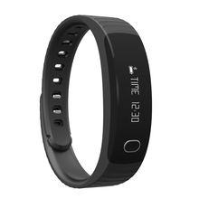 H8 TPU Smart Band Bluetooth 4.0 Bracelet Pedometer Fitness Tracker For Android iOS
