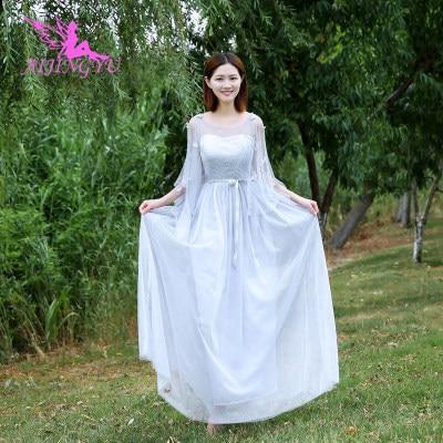2018 Fashion Bridesmaid Dresses Elegant Dress For Wedding Party BN328