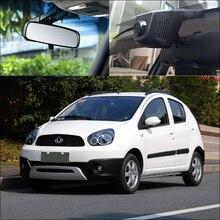 BigBigRoad For GEELY GX2 EMGRAND GC7 EC8 Vision Car DVR Wifi Camera night vision car black box FHD 1080P Dashcam