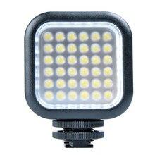 Godox LED 36 Video Lamp Light for Digital Camera Camcorder DV Canon Nikon Sony Free Shipping