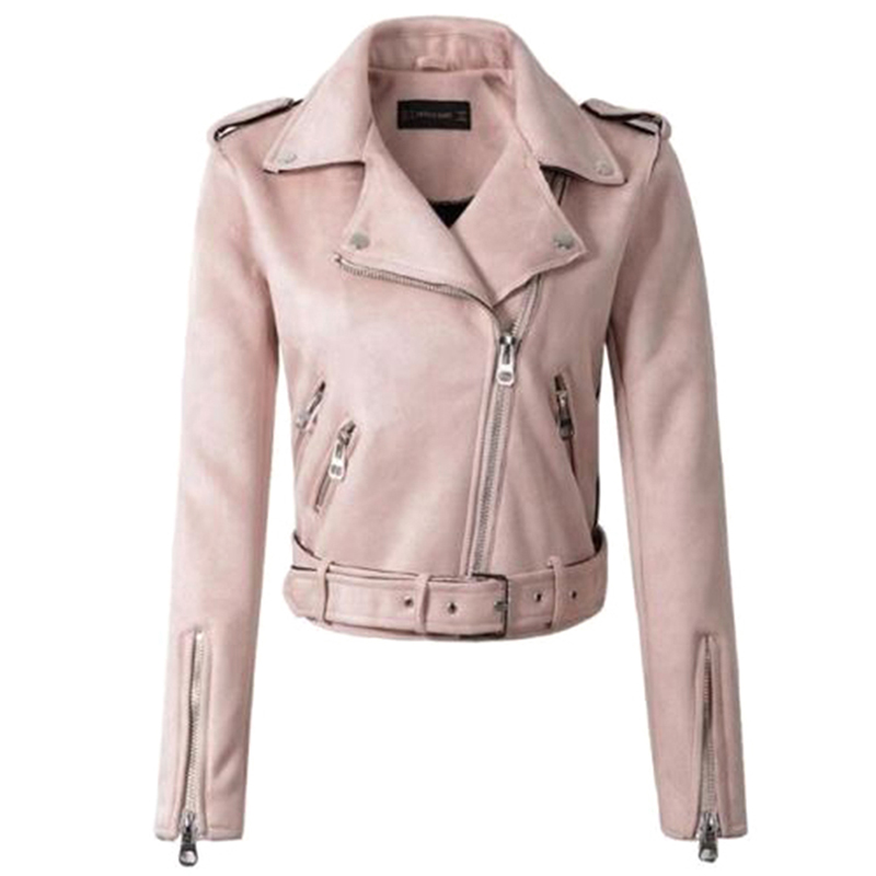 Zipper Vestes Femmes Slim Blue Solide Couleurs Tranchée Lady pink coffee xl Up D'hiver Outwear Veste 3 S Manteau 5q5CrIw