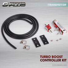 Универсальный Регулируемый Turbo Racing Для 30PSI Ручной Подъем Обход Регулятор Комплект