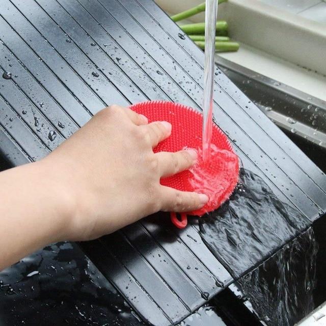 Meijuner Fast Defrosting Tray Thaw Frozen Food Meat Fruit Quick Defrosting Plate Board Defrost Kitchen Gadget Tool 3
