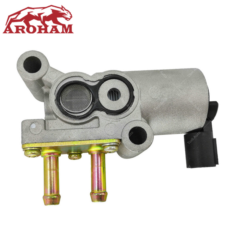High Quality 36450-P08-004 Idle Speed Air Control IAC Valve For 1992-1995 Honda Civic L4-1.5L