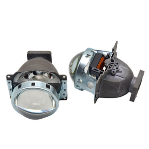 Image 3 - Bi Xenon Projector Lens LHD for Car Headlight 3.0 Koito Q5 35W Can Use with D1S D2S D2H D3S D4S bulbs Super Bright xenon kit