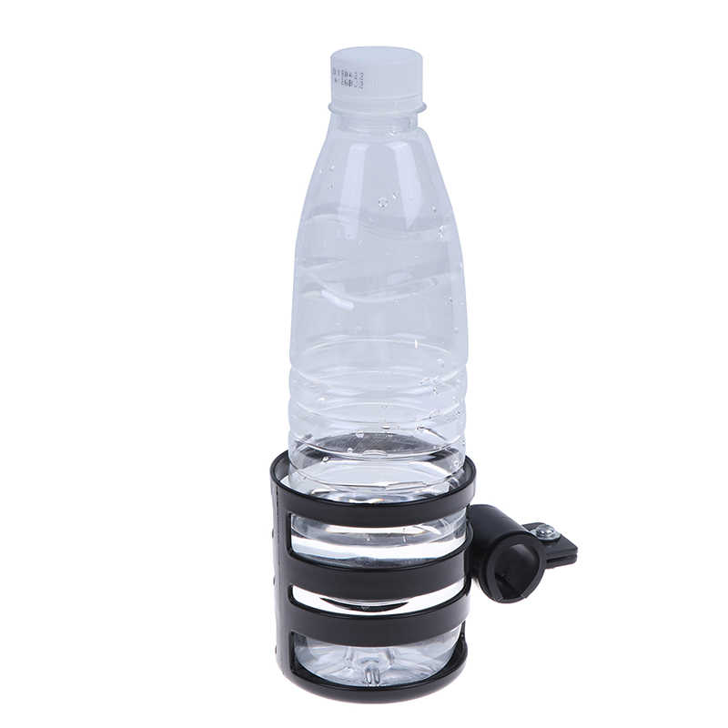 Water Bottle Drink Cup Holder Mount Cages for Motorcycle Bicycle Baby Stroll TO