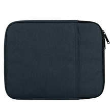 Shockproof Waterproof Tablet Liner Sleeve Pouch Case for 10.1 inch Lenovo D330 Bag Zipper Cover(China)