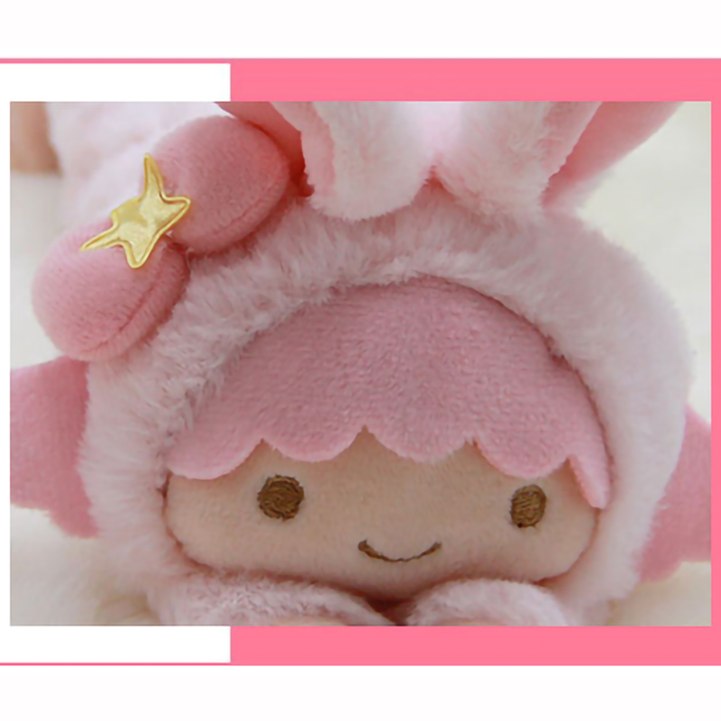 Kawaii Bunny Clothes Doll Soft Stuffed Animals Cartoon Plush Toys Kids Children Gifts Lovely Pillow Rabbits Home Decoration in Stuffed Plush Animals from Toys Hobbies