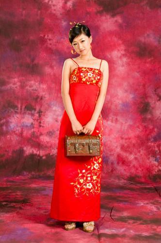 10x20ft peint à la main champion mousseline décors photographie mariage, 100% coton populaire photo studio fond rose