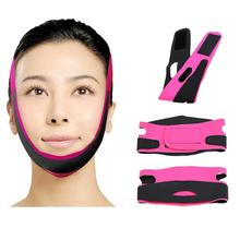 Face Lift Tools Face Mask Slimming Facial Thin Masseter Double Chin Skin Thin Face Bandage Belt
