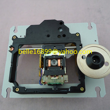 Double-Row-Plug Cd-Player SF-P101 Sanyo with Mechanism for Laser-Lens 5pin--8pin New