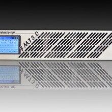 FMUSER FU-1000W 1000 Вт 1 кВт Профессиональный fm-передатчик для аудио радио станции для вещания