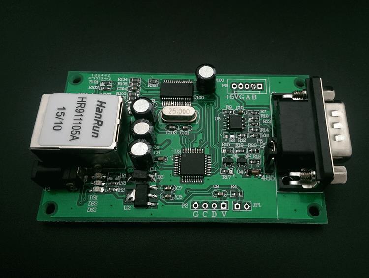 Para o servidor de porta serial rs232