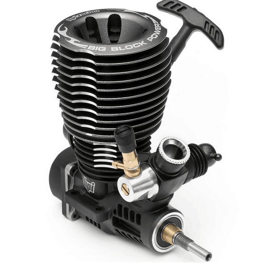 Original HPI Racing SAVAGE 5.9 36 Grade Nitro Engine for 4.6-5.9 RC Car #15250Original HPI Racing SAVAGE 5.9 36 Grade Nitro Engine for 4.6-5.9 RC Car #15250