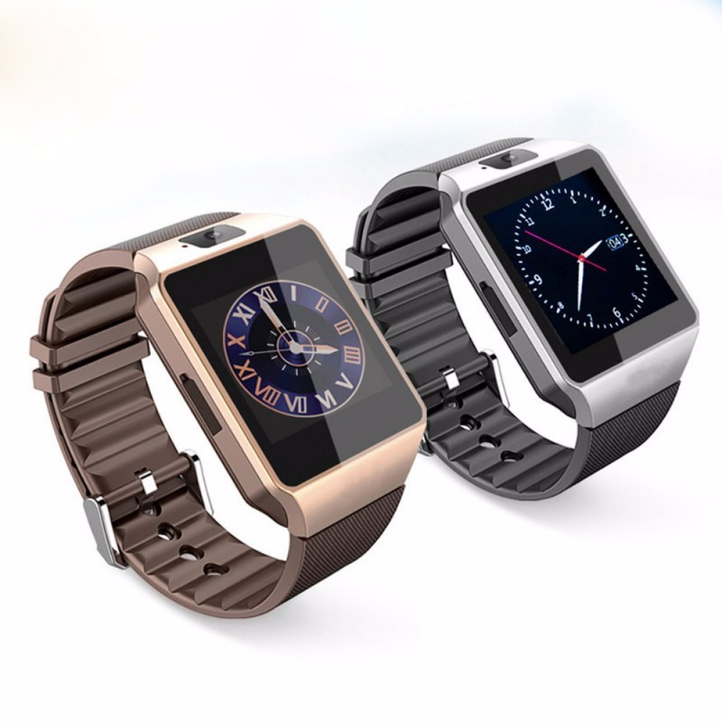 New Smart Watch dz09 With Camera Bluetooth WristWatch SIM Card Smartwatch For Ios Android Phones Support Multi Languages pinwei bluetooth smart watch smartwatch wristwatch wearable devices for android phone with camera support sim card pk dz09 gt08