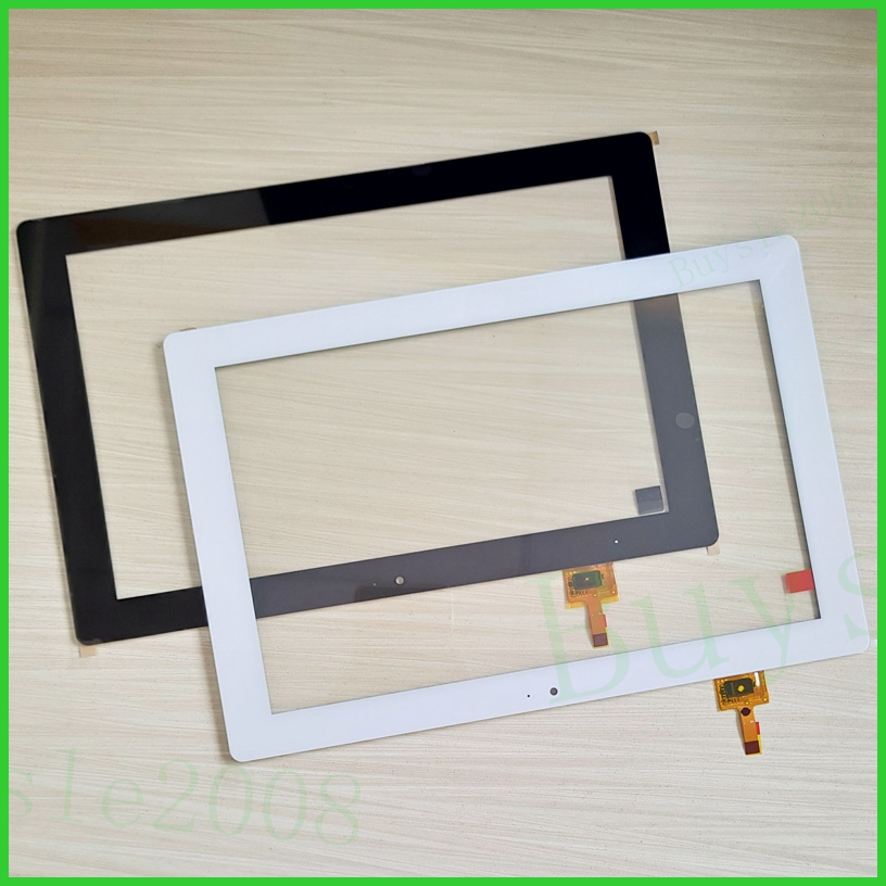 New For 10.1 DANEW THOMSON THBK1 10.64DB Tablet Capacitive touch screen panel Digitizer Glass Sensor Replacement Free Shipping new capacitive touch screen panel digitizer glass sensor replacement for clementoni clempad pro 6 0 10 tablet free shipping