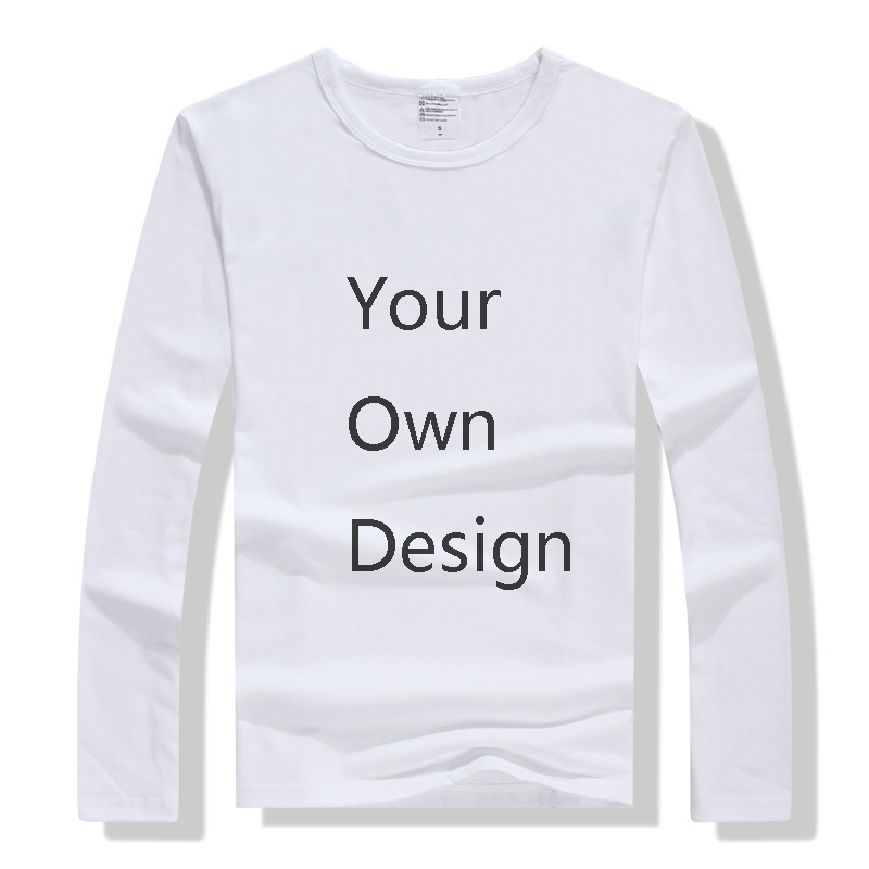 T shirt Print Your Own Design DIY Photo