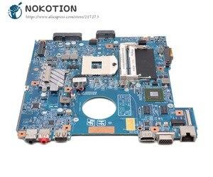 Image 2 - NOKOTION For Sony Vaio PCG 61911W VPCEG VPCEG18FG Laptop motherboard HM65 DDR3 GT410M 48.4MP01.021 MBX 250 MAIN BOARD