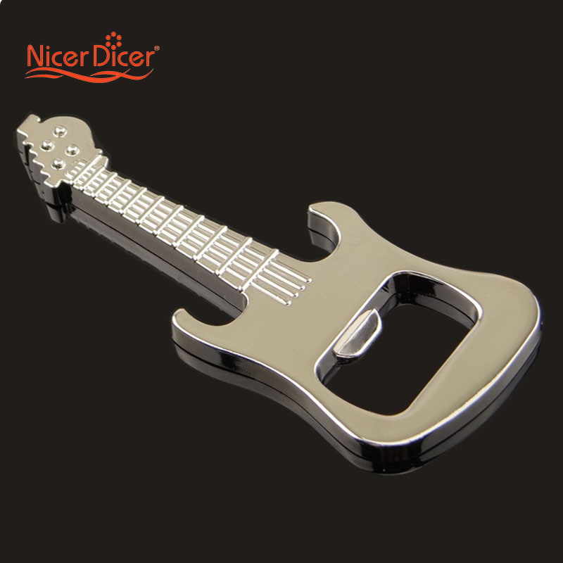 Exceptional Zinc Alloy Guitar Shape Bottle Opener Keyring Metal Soda Cap Wine Beer  Openers Kitchen Accessories Bar Tool Gift Free Shipping In Openers From  Home U0026 Garden ...