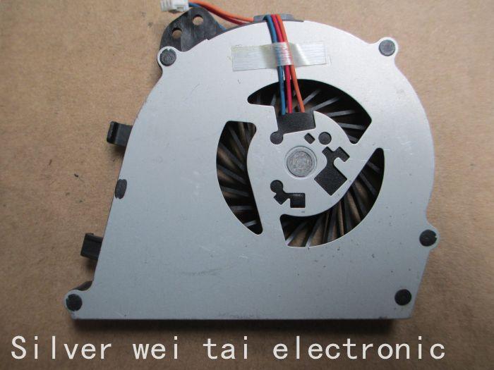 New Cooling Fan For  SONY  SVE14A2SIC SVE14A2SJC SVE14A36CCP SVE14A36CCW SVE14A37CCP SVE14A37CCW cooling fan