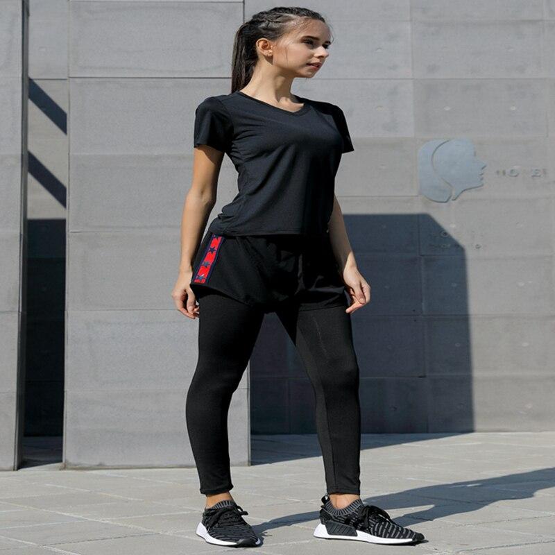 Fitness Clothes Buy Online: Aliexpress.com : Buy 2018 Women Yoga Set Gym Fitness