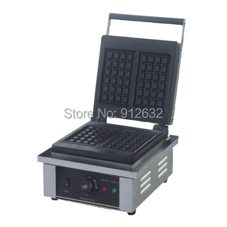 Square Waffle commercial waffle maker machine,waffle baker,waffle making machine