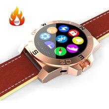 ILepo Neueste Smartwatch Herzfrequenz Fitness Tracker Sport Armbanduhr Armband Tragbare Geräte Uhren Smartphone Alle Kompatibel