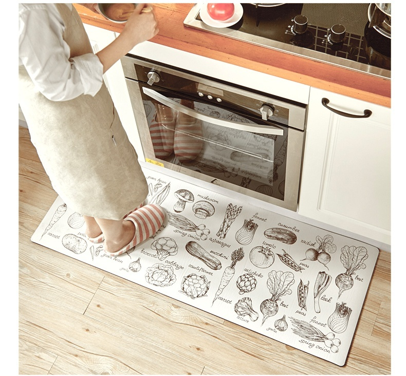 Tappeto Lungo Cucina. Awesome Tappeti X Cucina Moderni Pictures Home ...