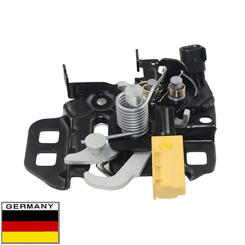 Left Driver Side LH BONNET HOOD LATCH For 2013-2015 Ford Fusion DS7Z16701B