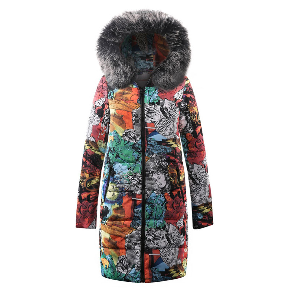 3a53404554a New   Black NEW Big fur winter Warm Women s Coat thickened parka plus size  Down Cotton Coat Long Jacket Female Parkas Mujer Maxi-in Parkas from  Women s ...