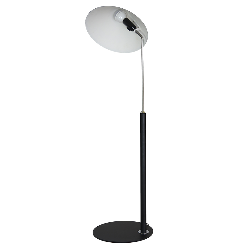Nordic dining room bed office reading modern minimalist designer creative retractable floor lamps free shipping