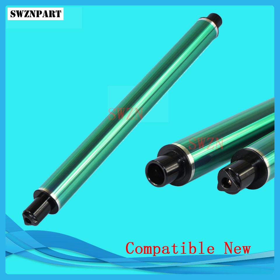 OPC Drum For HP Color LaserJet 1600 2600 2605 CM1015 CM1017 Q6000A For  Canon LBP 5000 5100 CRG 307-in OPC Drum from Computer & Office on  Aliexpress.com ...