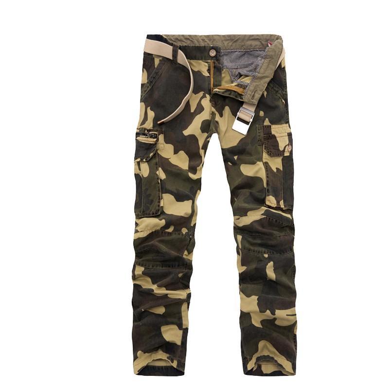 183 khaki Camouflage