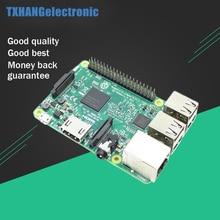 Big discount Raspberry Pi 3 Model B 1GB RAM Quad Core 1.2GHz 64 bit CPU WiFi Bluetooth Third Generation Raspberry Pi Rasp PI3