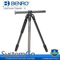 wholesale DHL Benro tripods SystemGo GC157T SLR professional photographic carbon fiber tripod