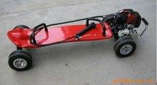 Газ скейтборд бензин мотороллер 49cc моторизованный скейтборд красный цвет Новый Австралия, Новая Зеландия EMS Бесплатная Доставка!